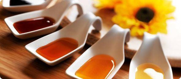 طريقة تنظيف الوجه بعسل النحل