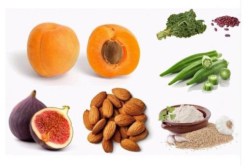 الكالسيوم لتخفيف الوزن