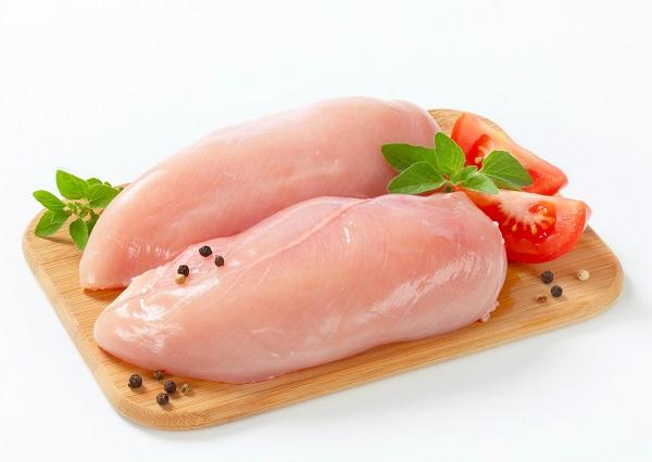 تخفيف الوزن اللحوم البيضاء