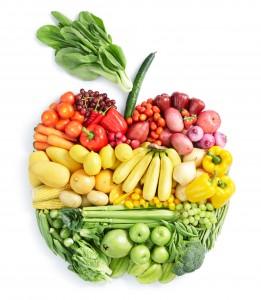 تناول الألياف الغذائية لتخفيف الوزن