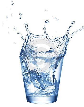 شرب الماء لتخفيف الوزن