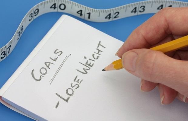 طريقة تخفيف الوزن و التخلص من الوزن الزائد