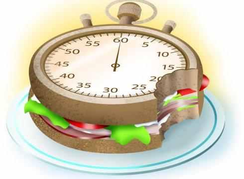طريقة تخفيف الوزن و التخلص من الوزن الزائد 3