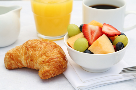 وجبة الفطور لتخفيف الوزن