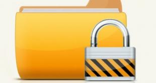 طريقة حماية الملفات المهمة على جهازك