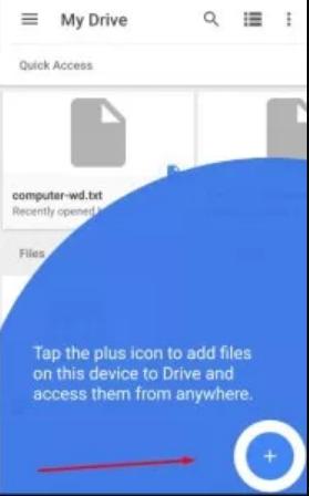 استعادة النسخ الاحتياطي من جوجل درايف