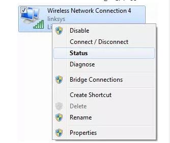 برنامج لمعرفة المتصلين بالراوتر وفصلهم للكمبيوتر