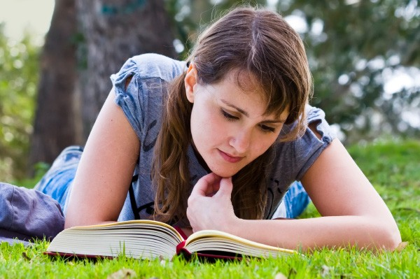 طريقة القراءة بسرعة