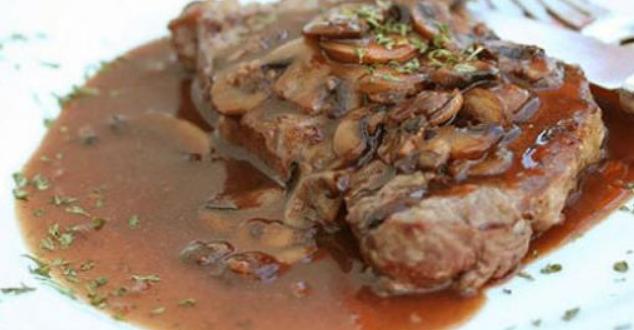 طريقة صنع صلصة اللحم المشوي