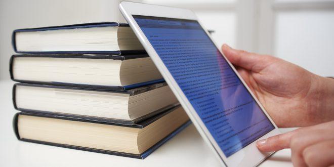 طريقة نشر كتاب