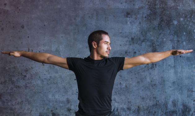 طريقة استعادة مرونة الجسم