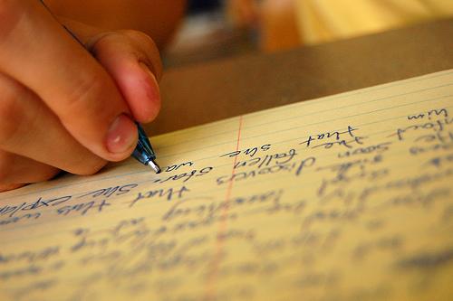طريقة كتابة بيان المهمة الشخصية في 6 خطوات