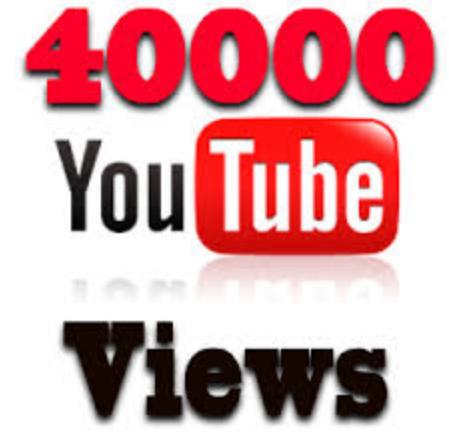 طريقة الحصول على 40،000 مشترك على YouTube
