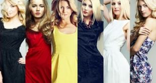 طريقة تحديث خزانة الملابس حسب الموضة