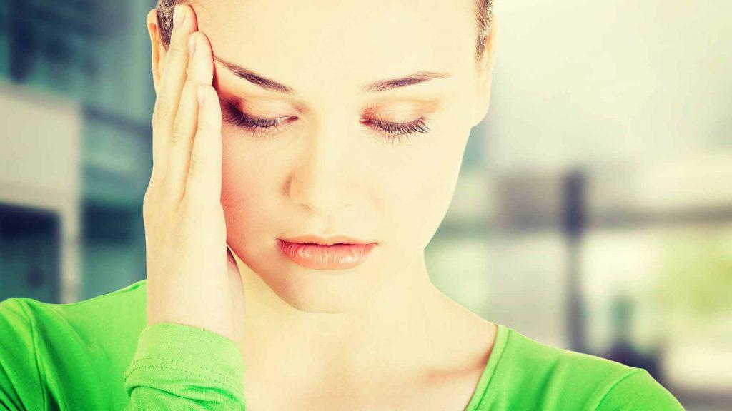 طريقة علاج القلق المروع